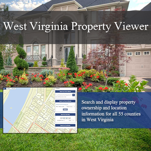 Property Viewer Application Image